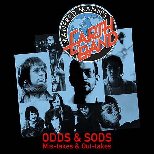 Odds & Sods: Mis-Takes & Out-Takes by Various Artists