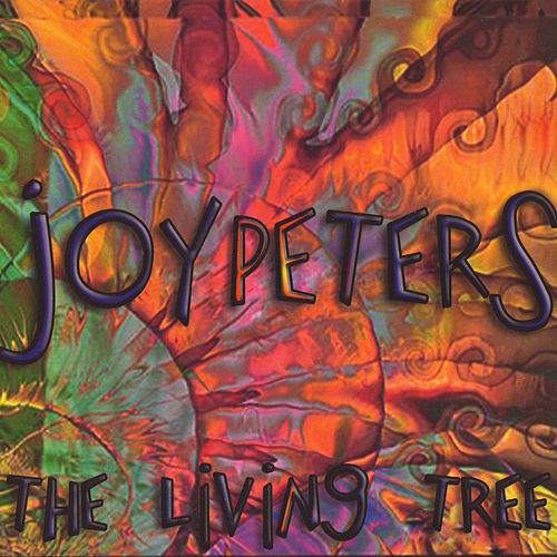 The Living Tree by Joy Peters
