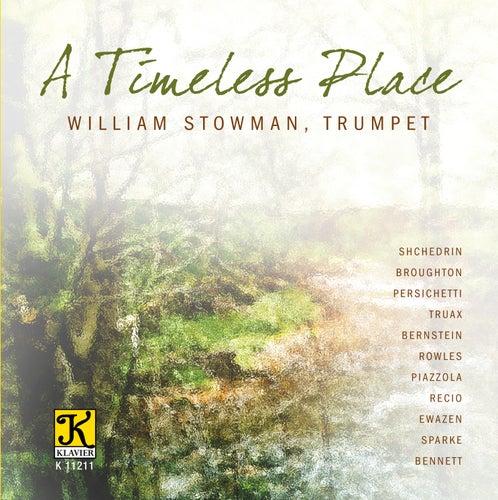 A Timeless Place von Various Artists