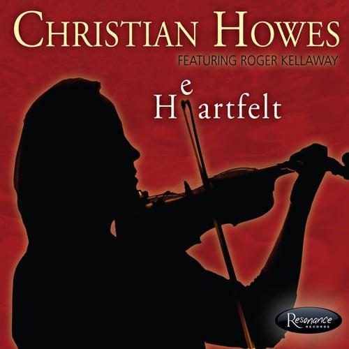 Heartfelt de Christian Howes