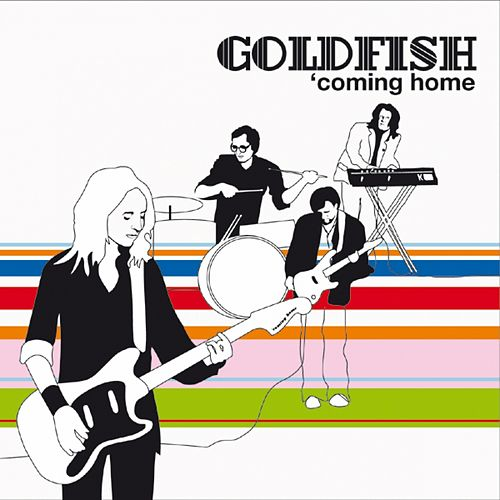 Coming Home de Goldfish