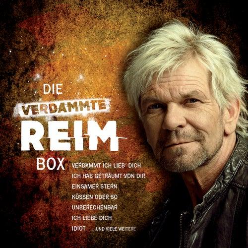 Die verdammte REIM-Box von Matthias Reim