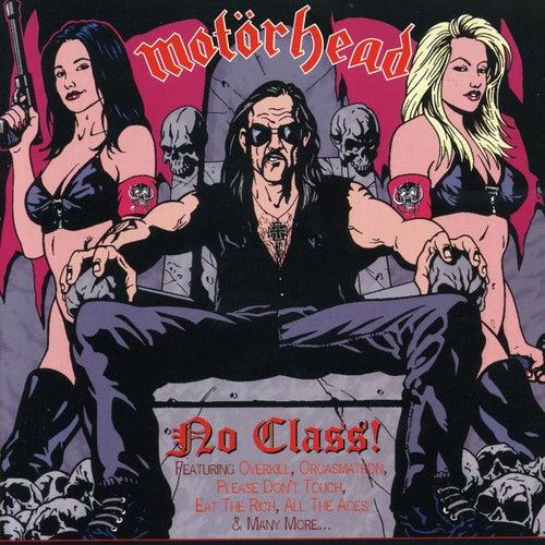 No Class by Motörhead