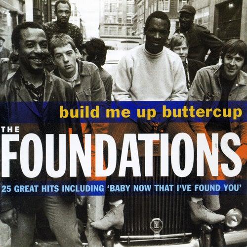 Build Me Up Buttercup de The Foundations