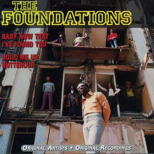 The Foundations de The Foundations