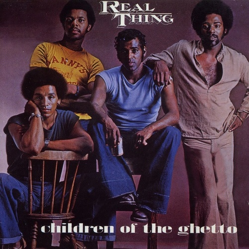 Children of the Ghetto: The Pye Anthology by The Real Thing