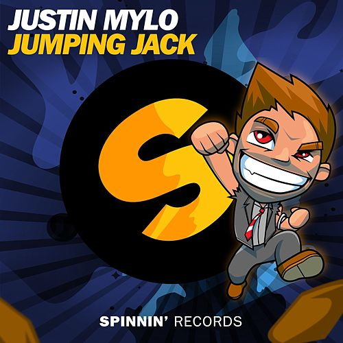 Jumping Jack by Justin Mylo