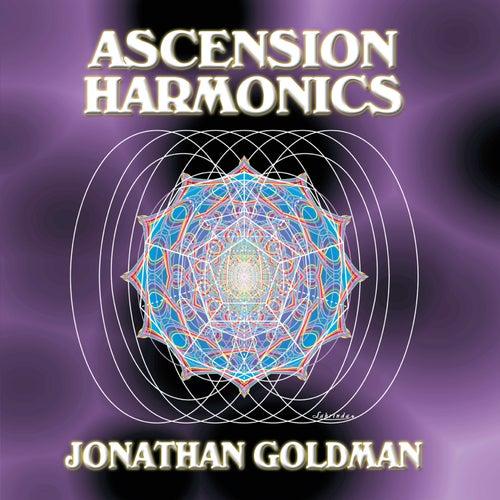 Ascension Harmonics de Jonathan Goldman