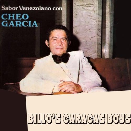 Sabor Venezolano Con (feat. Cheo Garcia) de Billo's Caracas Boys