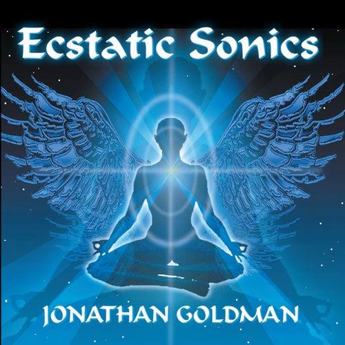 Ecstatic Sonics de Jonathan Goldman