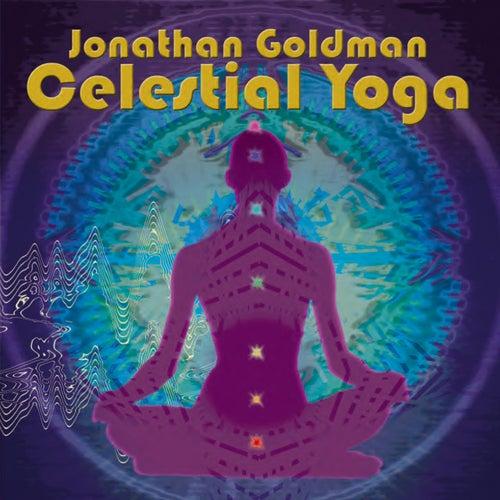 Celestial Yoga de Jonathan Goldman
