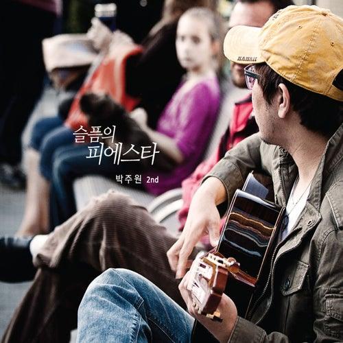 Fiesta Of Sorrows de Ju Won Park