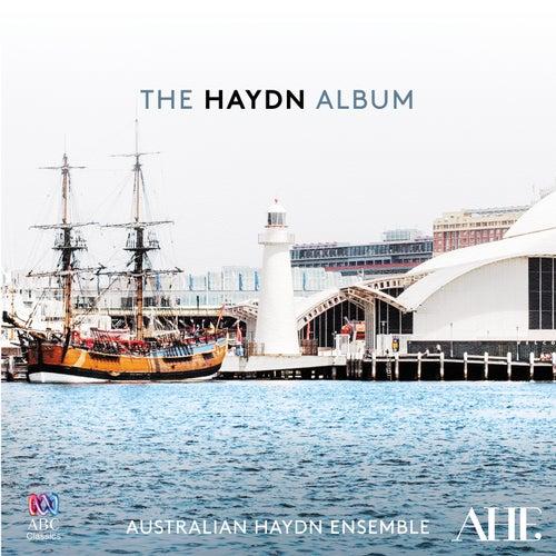 The Haydn Album by Australian Haydn Ensemble