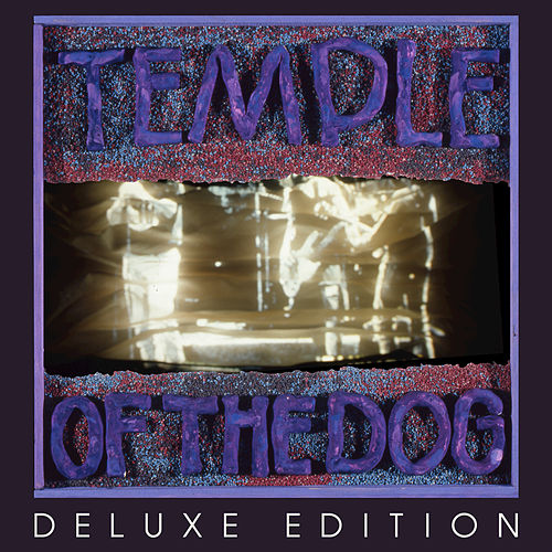Black Cat de Temple of the Dog