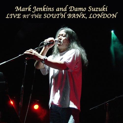 Live With Damo Suzuki de Mark Jenkins