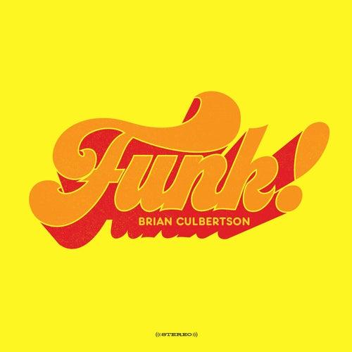 Funk! de Brian Culbertson