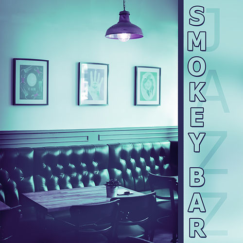 Smokey Bar – Best Collection of Jazz Music, Mellow Jazz, Instrumental Piano Sounds, Calming Background Jazz, Cocktail Bar di Gold Lounge