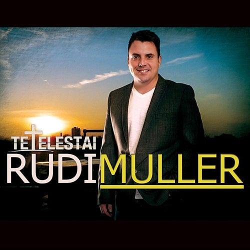 Tetelestai de Rudi Muller
