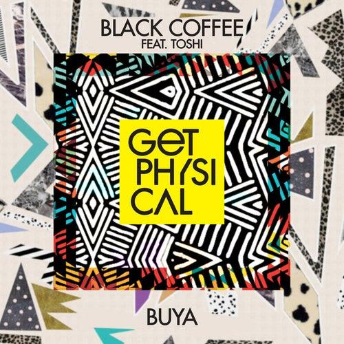 Buya von Black Coffee