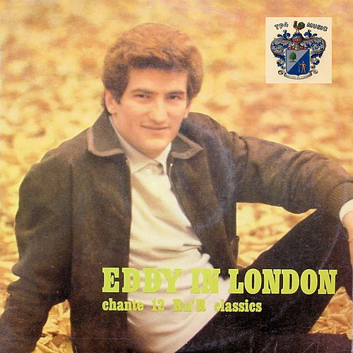 Eddy Mitchell in London von Eddy Mitchell