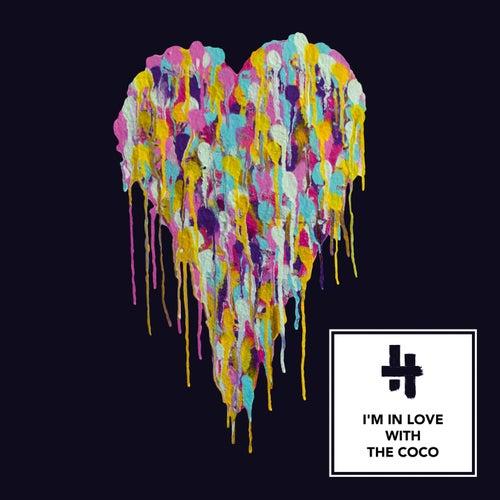I'm in Love with the Coco von Hitimpulse