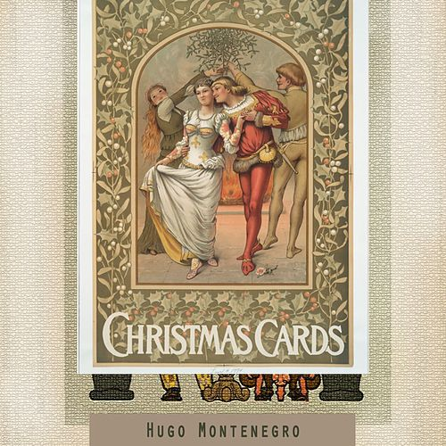 Christmas Cards by Hugo Montenegro