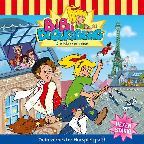 Folge 83: Die Klassenreise von Bibi Blocksberg