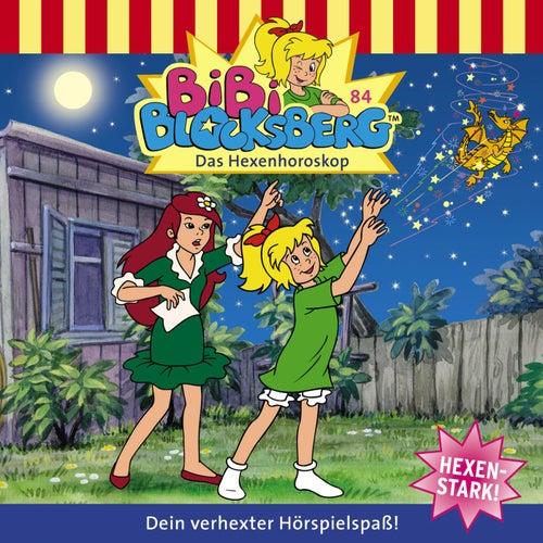 Folge 84: Das Hexenhoroskop von Bibi Blocksberg
