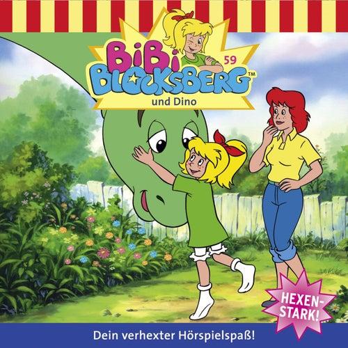 Folge 59: und Dino von Bibi Blocksberg