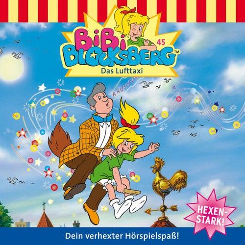 Folge 45: Das Lufttaxi von Bibi Blocksberg