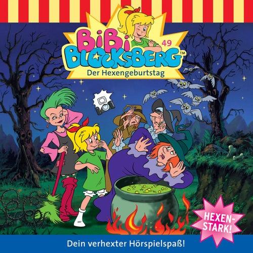 Folge 49: Der Hexengeburtstag von Bibi Blocksberg