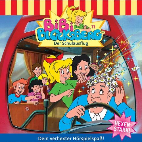 Folge 11: Der Schulausflug von Bibi Blocksberg