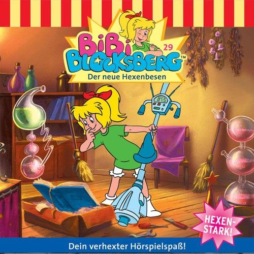 Folge 29: Der neue Hexenbesen von Bibi Blocksberg