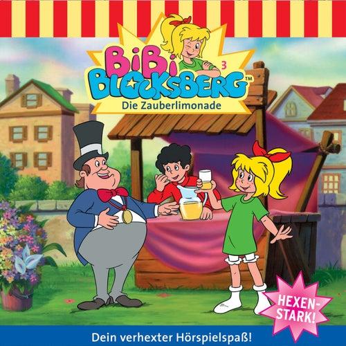 Folge 3: Die Zauberlimonade von Bibi Blocksberg
