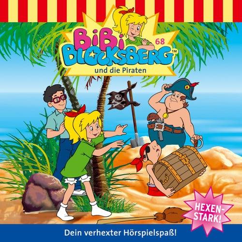 Folge 68: und die Piraten von Bibi Blocksberg
