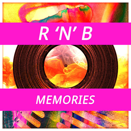 R&B Memories de Various Artists