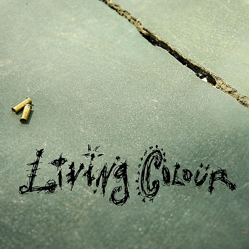 Who Shot Ya de Living Colour
