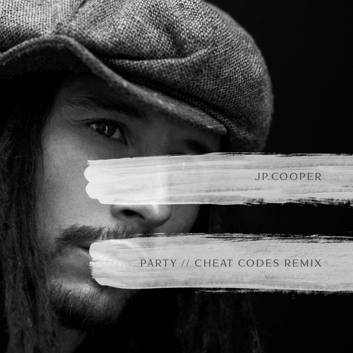 Party (Cheat Codes Remix) by JP Cooper