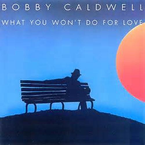 What You Won't Do for Love by Bobby Caldwell