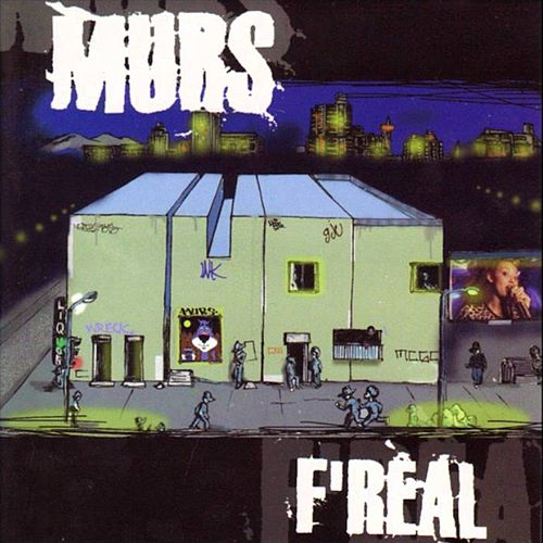 F'Real by Murs