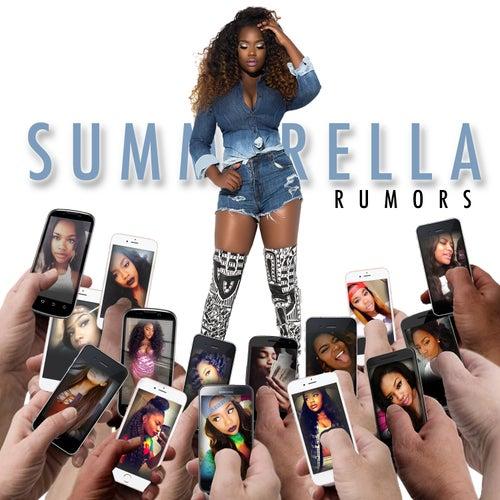 Rumors - Single by Summerella
