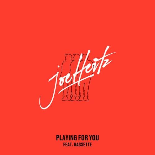 Playing for You von Joe Hertz