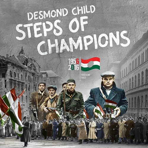 Steps of Champions van Desmond Child