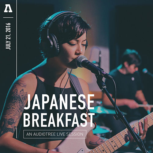 Japanese Breakfast on Audiotree Live by Japanese Breakfast