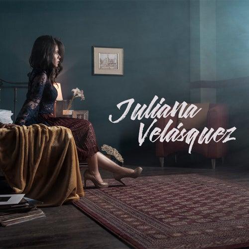 Enseñame de Juliana Velasquez