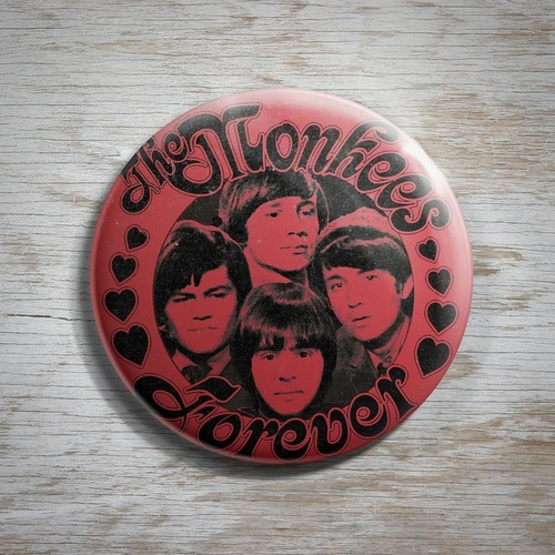 Forever de The Monkees