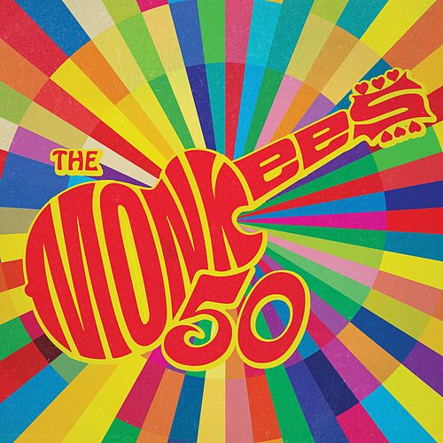 The Monkees 50 by The Monkees