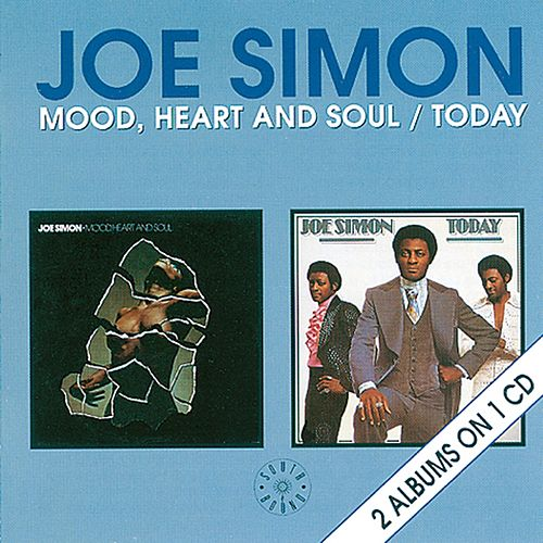 Mood, Heart And Soul/Today by Joe Simon