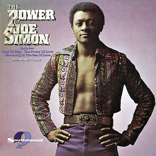The Power of Joe Simon + by Joe Simon