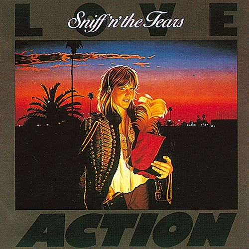 Love/Action de Sniff'N The Tears